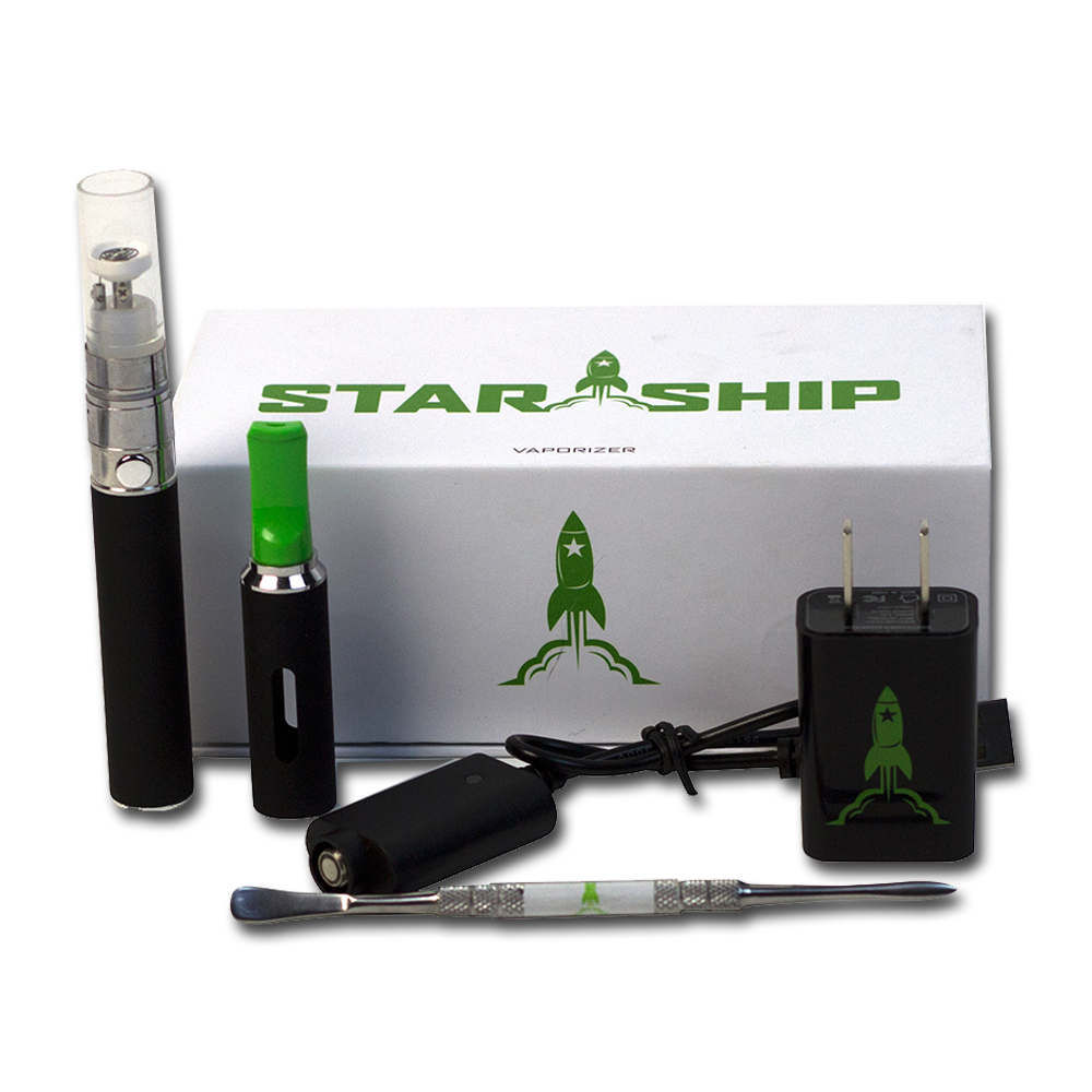 Starship Vaporizer Kit