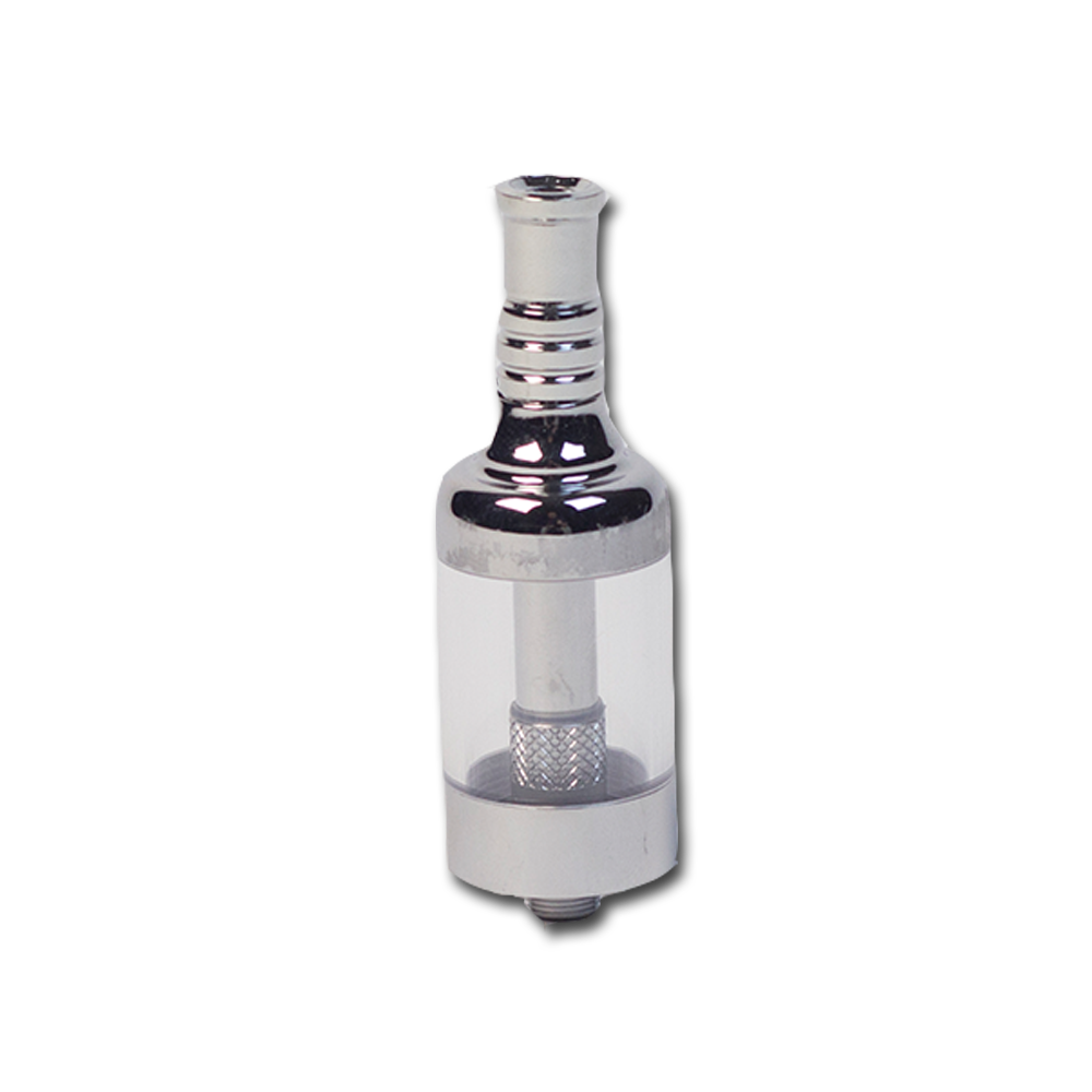 m9 atomizer silver