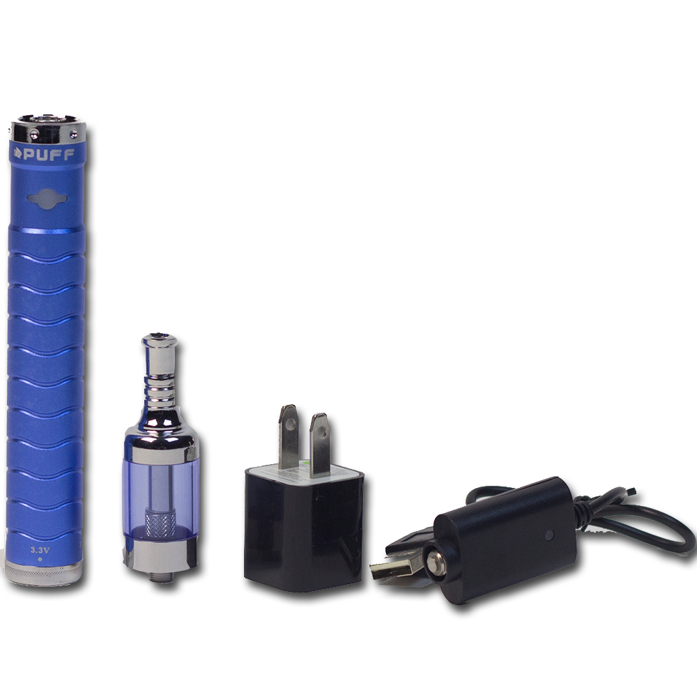M9 Atomizer Kit Blue