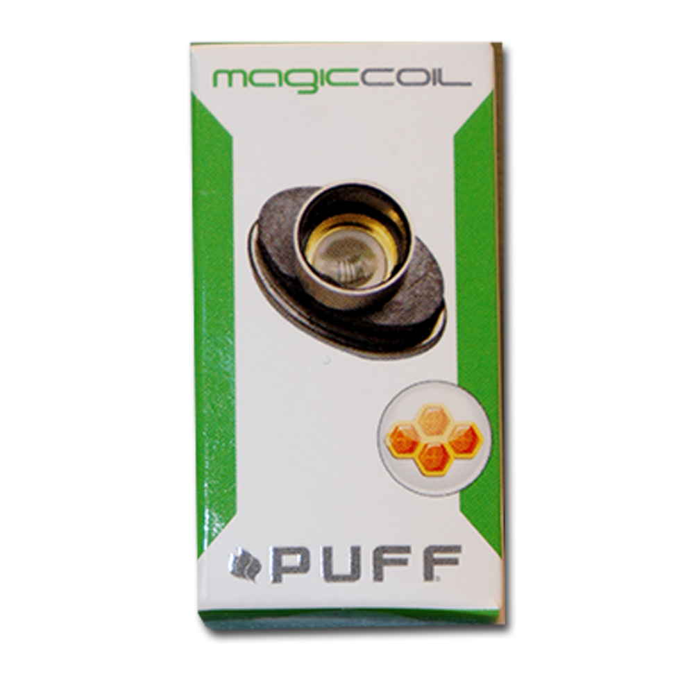 Magic Coil for use with Magic Pen Vaporizer