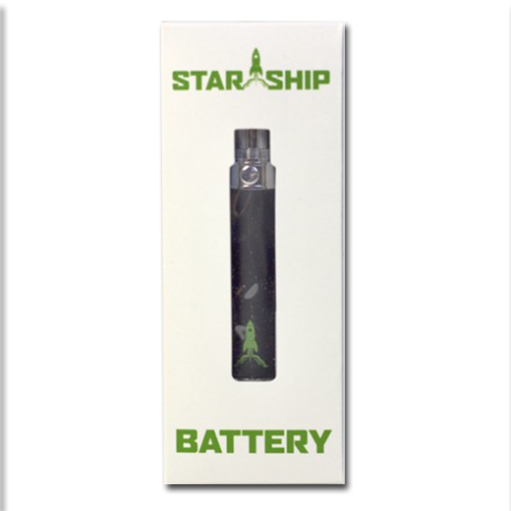 Starship Replacement Battery